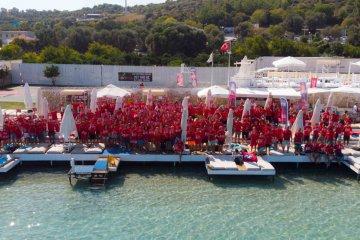 FOTOKOPTER | Coca Cola Yıl Sonu Kapanış Kutlaması Solemare İzmir