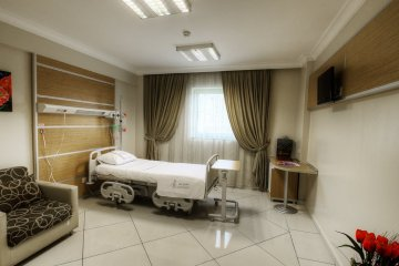 FOTOKOPTER | Ege Şehir Hastanesi