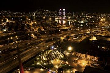 FOTOKOPTER | İzmir Havagazı Fabrikası
