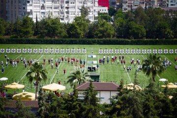 FOTOKOPTER | Türkiye Okçuluk Federasyonu