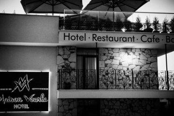 FOTOKOPTER | Vourla Hotel