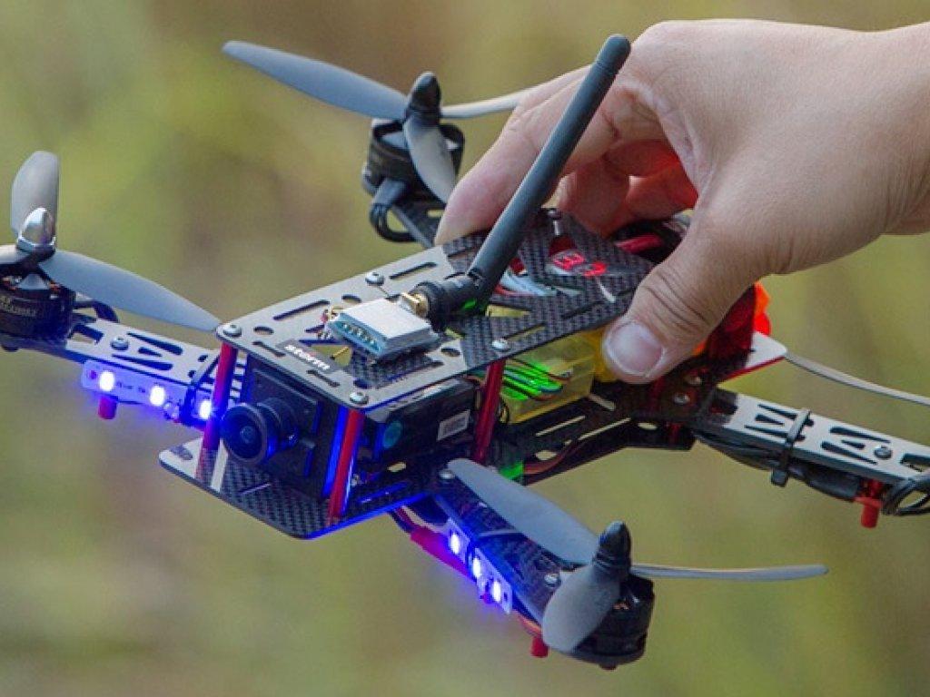 DRONE TERİMLERİ SÖZLÜĞÜ