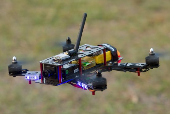 Drone Yarışı Nedir?