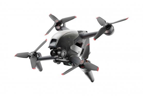 DJI FPV Hazır Drone